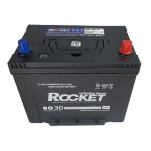 Аккумулятор ROCKET SMF 70 AH 80D23L ОБР.