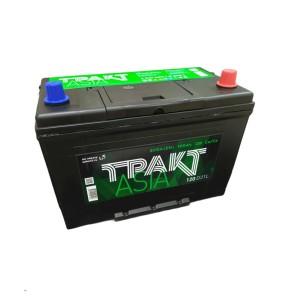 Аккумулятор ТРАКТ Asia 100 Ah 120D31L обр.