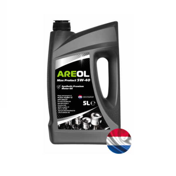 AREOL Max Protect 5W40 5л (5W40AR009)