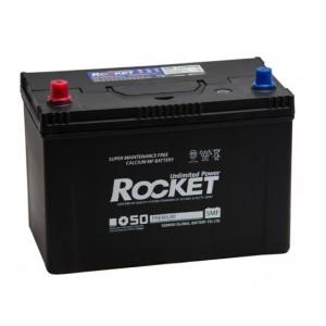 Аккумулятор Rocket SMF 100 Ah 125D31L обр.
