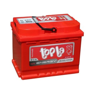 Аккумулятор TOPLA ENERGY 66 Ач обр.