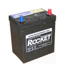 Аккумулятор ROCKET SMF 42 AH 46B19L ОБР.