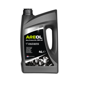 AREOL Max Protect LL 5W30 4л (5W30AR013)